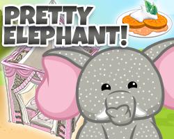 Pretty Elephant - POTM