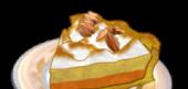 Layered Pumpkin Spice Pie