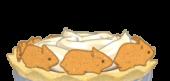 Lemming Merinque Pie