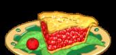 Piece of Jumbleberry Pie