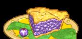 Piece of Moonberry Pie