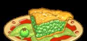Piece of Pickleberry Pie