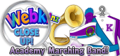WEBKINZ CLOSE UP - Marching Band - Featured