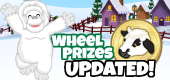 Wheel Prizes FEATURE