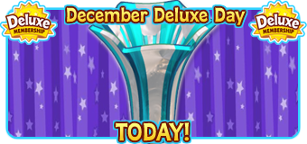 2019 Dec Deluxe Day TODAY Featured Image