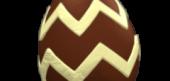 2015 Milk Chocolate Egg
