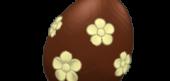 Milk Chocolate Egg