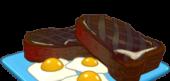Super Steak n Eggs