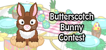 butterscotch bunny contest