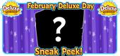 2_2020 Feb Deluxe Day SNEAK PEEK Featured Image