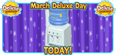 2_2020 March Deluxe Day TODAY Featured Image
