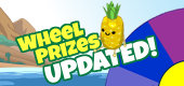 Wheel Prizes FEATURE TEMPLATE