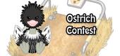 ostrich contest