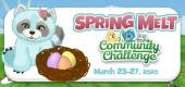 spring_melt_community_challenge_title