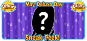 5_May Deluxe Days SNEAK PEEK - Featured Image