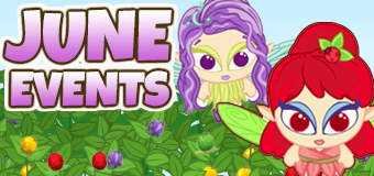 June Events FEATURE