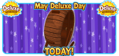 5_May Deluxe Days TODAY - Featured Image