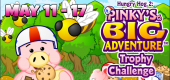 Pinkys Trophy Challenge FEATURE