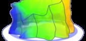 Rainbow Blech