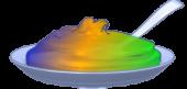 Rainbow Gunk