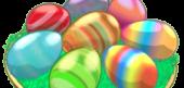 Rainbow Jelly Eggs