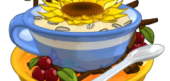Sunflower Seed Soup