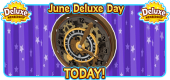 6_June Deluxe Days TODAY - Featured Image