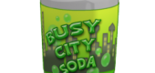 Busy City Soda