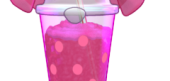 Cream Soda Slushie