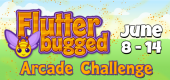Flutterbugged FEATURE 1