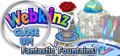 WEBKINZ CLOSE UP - Fountains3 - Featured