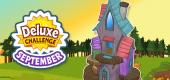 2020 September Deluxe Challenge FEATURE