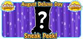 7_Aug Deluxe Days SNEAK PEEK - Featured Image