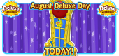 7_Aug Deluxe Days TODAY - Featured Image