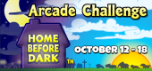 Home Before Dark Arcade Challenge FEATURE