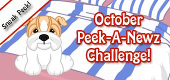 October PAN - sneak