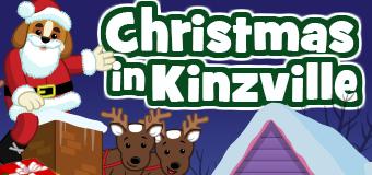 Christmas In Kinzville 2020