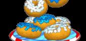 First Dog Doughnuts
