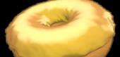 Honey Dipped Donut