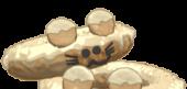 Mini Mouse Donuts