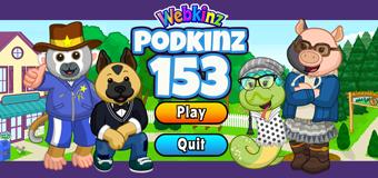 Podkinz Ep 153: The Webkinz Classic Desktop App