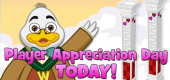 2 Feb Player Appreciation FEATURE