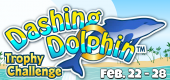 2021 Dashing Dolphin FEATURE