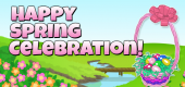 2021 Spring Celebration FEATURE