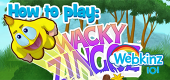 Wacky Zingoz feature
