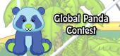 global panda contest