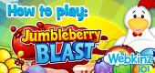 jumbleberry Blast FEATURE