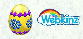 Egg Hunt Begins on Webkinz Next!