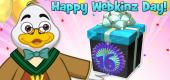 2021 Webkinz Day FEATURE