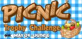 2021 Picnic Trophy Challenge FEATURE